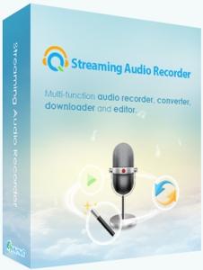Streaming Audio Recorder 4.3.4.0 RePack (& Portable) by TryRooM [Multi/Ru]