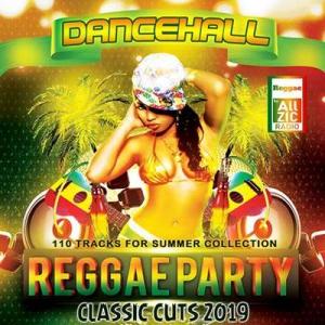 VA - Dancehall And Reggae Party