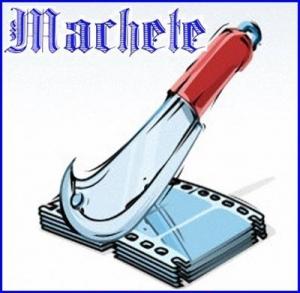 Machete 5.0 Build 67 Repack (& Portable) by elchupacabra [Ru/En]