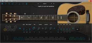 Ample Sound - Ample Guitar M III 3.1.0 VSTi, VSTi3, AAX x64 [En]