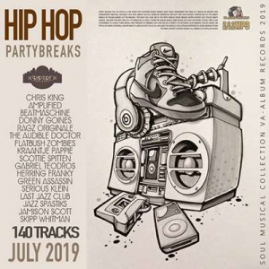 VA - Hip Hop Partybreaks