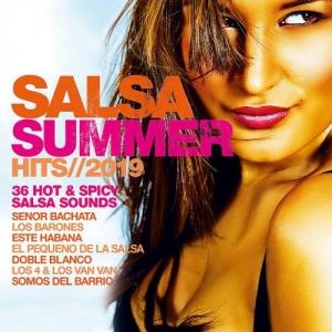 VA - Salsa Summer Hits 2019