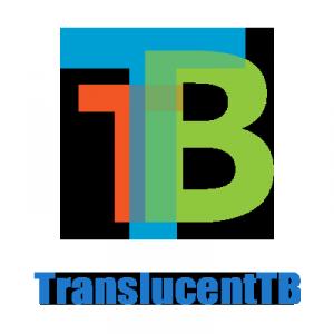 TranslucentTB 8.0 (2020.1) [En]