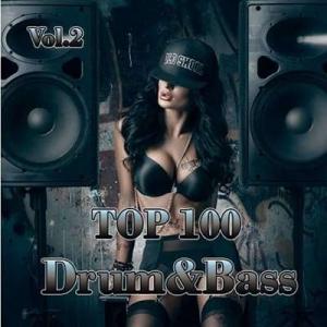 VA - Top 100 Drum & Bass Vol.2