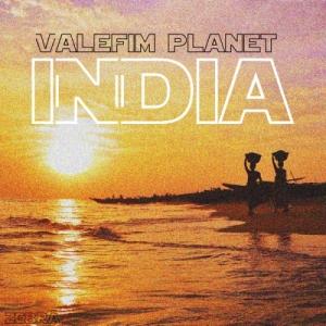 Valefim Planet - India