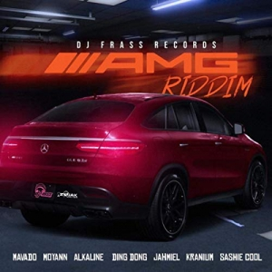 VA - AMG Riddim