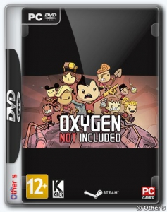 Oxygen Not Included (372041)