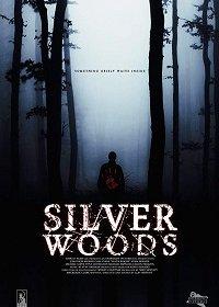Серебрянный лес