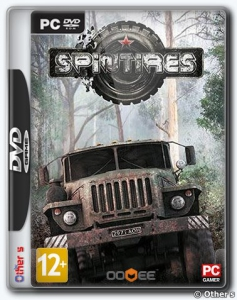 Spintires: The Original Game (1.4.3)
