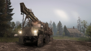 Spintires: The Original Game