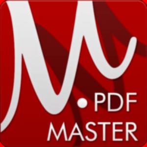 PDFMaster 3.1.2 [Multi/Ru]