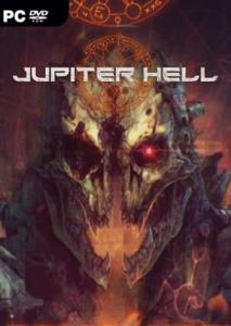 Jupiter Hell [v 0.8.5]