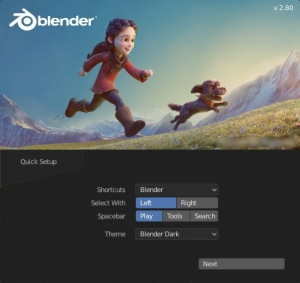 Blender 2.90.1 + Portable [Multi/Ru]