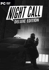 Night Call - Deluxe Edition