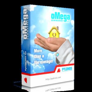 oMega Commander 2.3.14 Build 4267 + Portable [Multi/Ru]