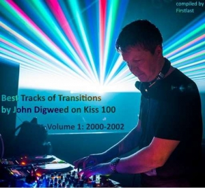 VA - Best tracks of Transitions by John Digweed on Kiss 100. Volume 1 - 2000-2002 [Compiled by Firstlast]