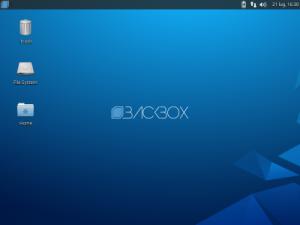 BackBox Linux v6 [Аудит безопасности, хакинг] [i386, amd64] 2xDVD