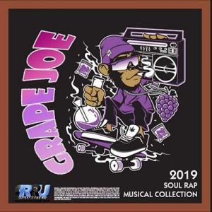 VA - Grape Joe: Soul Rap Collection