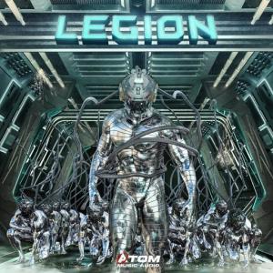 Atom Music Audio - Legion