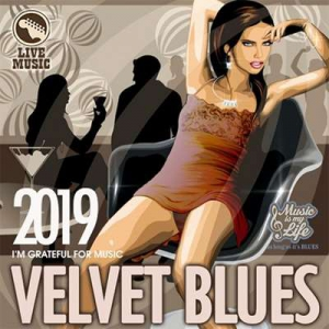 VA - Velvet Blues