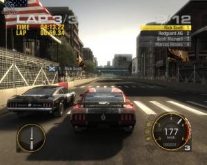 Race Driver: GRID (v1.03)