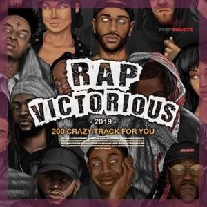 VA - Rap Victorious