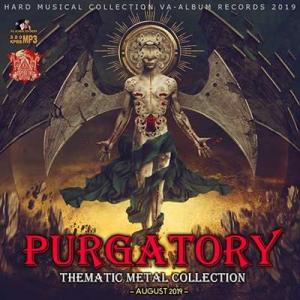 VA - Purgatory: Metal Compilation