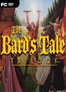 The Bard's Tale Trilogy [v 4.28]
