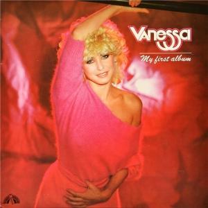 Vanessa - My First Album