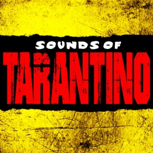 The Soundtrack Studio Stars - Sounds of Tarantino