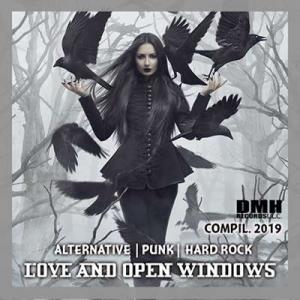 VA - Love And Open Windows