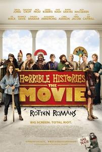 Ужасные истории: Фильм – Извращённые римляне