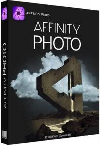 Serif Affinity Photo 1.7.2.471 RePack by KpoJIuK [Multi/Ru]