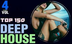 VA - Top 150 Deep House Vol.4