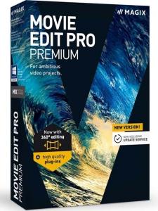 MAGIX Movie Edit Pro 2020 Premium 19.0.2.58 (x64) [Multi]