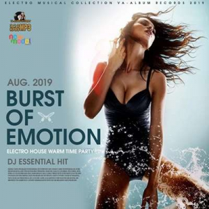 VA - Burst Of Emotion