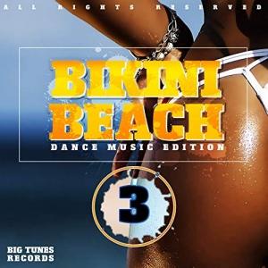 VA - Bikini Beach, Vol. 3