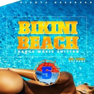 VA - Bikini Beach, Vol. 5