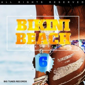 VA - Bikini Beach, Vol. 6