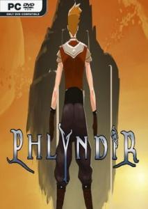 Phlyndir