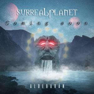 Surreal Planet - Aldebaran