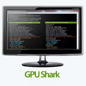 GPU Shark 0.14.1.1 Portable [En]
