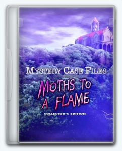 Mystery Case Files 19: Moths to a Flame