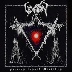 Vexation - Journey Beyond Mortality