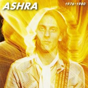 Ashra - 4 Albums
