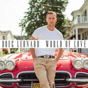 Doug Leonard - World Of Love