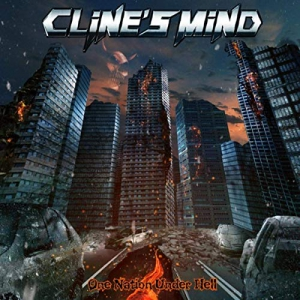 Cline's Mind - One Nation Under Hell