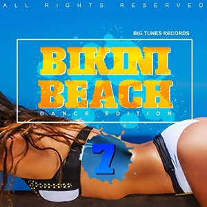 VA - Bikini Beach, Vol. 7