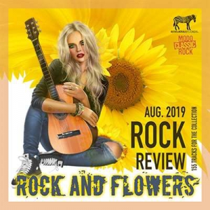 VA - Rock And Flowers