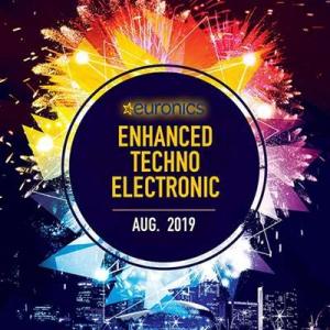 VA - Enhanced Techno Electronic